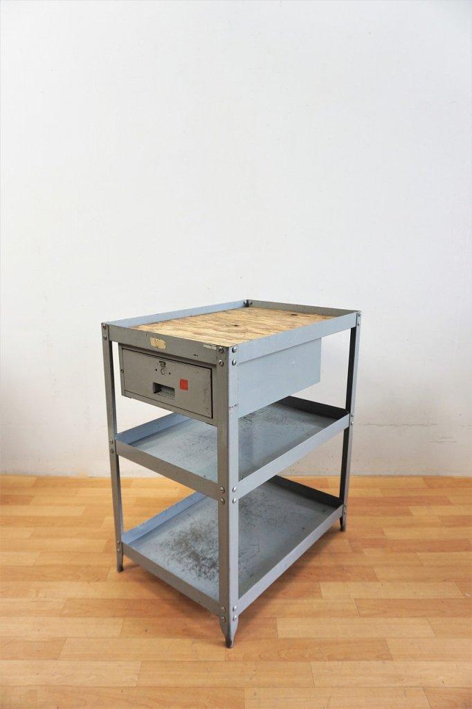1950-60's LYON社製 ヴィンテージ インダストリアル キャビネット