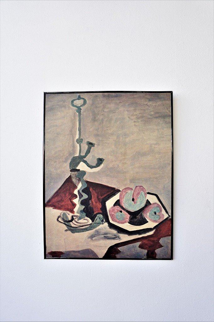 Pablo Picasso 額入り ポスター