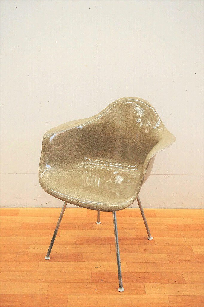 1960-70's Herman Miller社製 イームズ アームシェルチェア