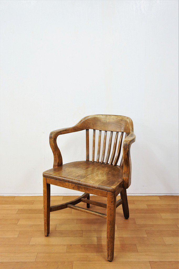 1940's High Point Bending&Chair 社製 ヴィンテージ ウッドチェア