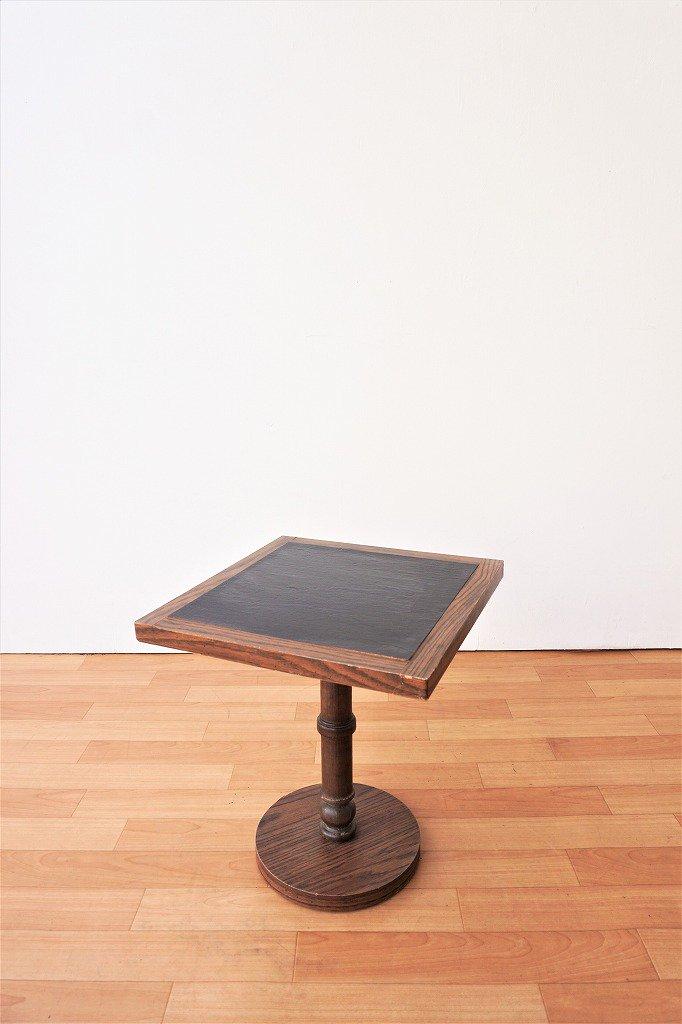 ヴィンテージ ウッド ミニ サイドテーブル