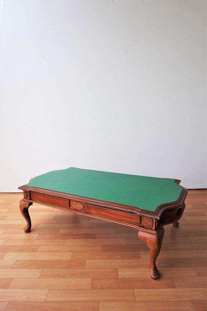 ウッド ローテーブル