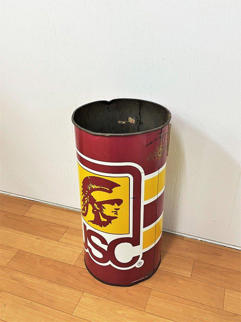 スチール ダストボックス/ゴミ箱