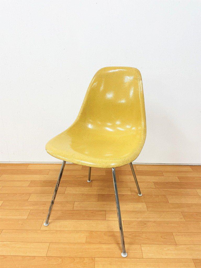 1950-70's Herman Miller イームズ サイドシェルチェア
