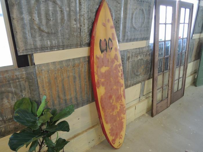 ヴィンテージ サーフボード