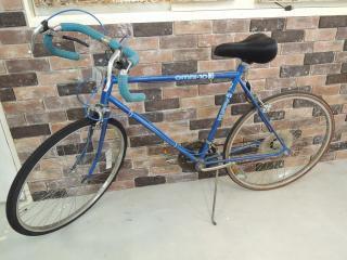 ヴィンテージ 自転車 HUFFY社製