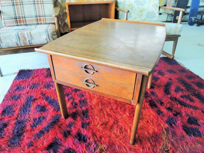 1950-60's ヴィンテージ LANE サイドテーブル