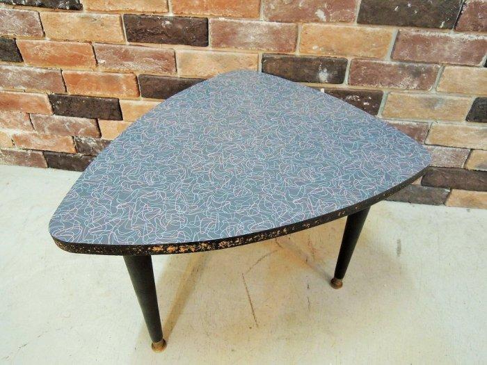 1950's BOOMERANG ヴィンテージ キドニー サイドテーブル