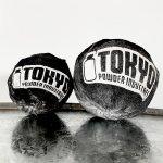 東京粉末 アストロボール TOKYO POWDER INDUSTRIES ASTRO BALL