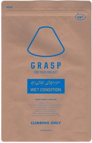 【静岡店】GRASP HIGH GRIP WET CONDITI...