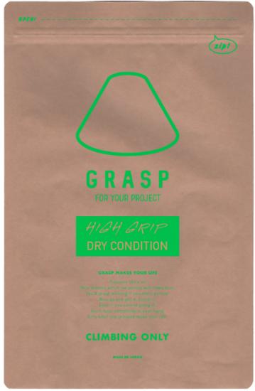 【静岡店】GRASP HIGH GRIP DRY CONDITI...