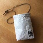 【静岡店】QUIET SPORT Chalk bag Short【DM便】