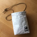 QUIET SPORT Chalk bag Short【DM便】