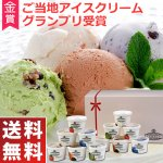 木次乳業 島根県 奥出雲発 スーパープレミアムアイスクリーム VANAGA 12個セット 送料無料