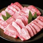 松阪牛 肩ロースすき焼き&カルビ焼肉セット KRS50/KY50-MA 送料無料