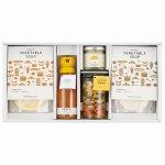 ノースファームストック 北海道野菜のスープとリッチな食卓セット VSDD-06