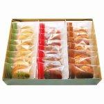 四季舎の森フルールブラン 北海道ラスク3種詰合せ(48枚入) 送料無料