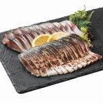 がんこ 黒酢と炙りしめ鯖のセット SSS02 送料無料
