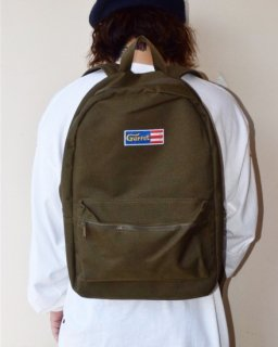"""GARRET""BACKPACK(GREEN)"
