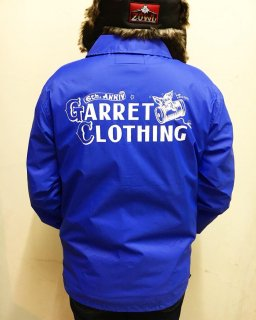 """6th ANNIVERSARY""COACH JKT(BLUE)"