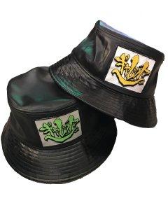 """""""ギャレット""""Leather HAT"""
