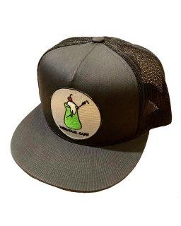 """""""CRESO""""MESH CAP(GRAY)"""