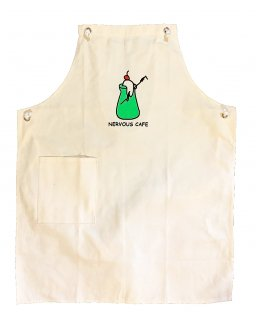"""CRESO""APRON(CANVAS)"