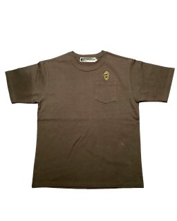 """monsters""HEAVY S/S TEE(ARMY)"