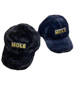 """""""FORBIDDEN HOLE""""BOA CAP"""