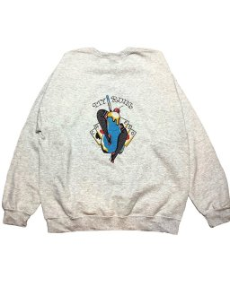 """MY RUIN""SWEAT