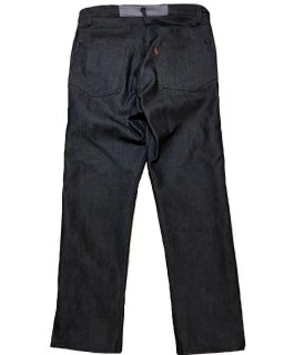 """Lot 831""DENIM PANTS(BLACK)"