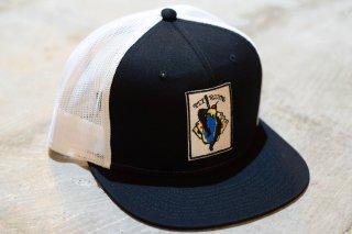"""""""MYRUIN""""MESH CAP"""