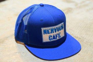 """""""ICE NERVOUS""""MESH CAP"""