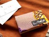 アフリカ布 カードケース(名刺入れ)