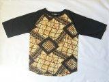 アフリカン ラグランTシャツ【150サイズ】 (3)