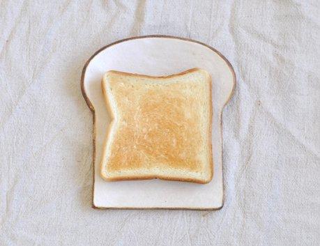 食パンのお皿 CLASSIC -M-