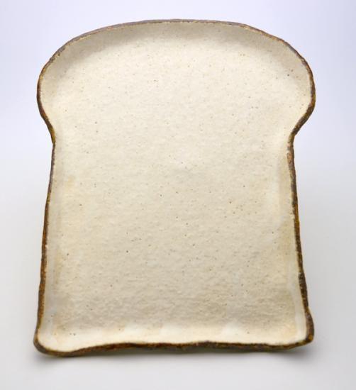 食パンの皿「Air」(レギュラーサイズ)