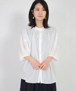 [ Brocante / ブロカント ]<br />60コーマローン グランレデューシャツ