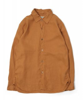 [ OMNIGOD mens サンプル vol.3-11 ]<br />レギュラーカラーワークシャツ