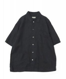 [ OMNIGOD mens サンプル vol.3-12 ]<br />ショートスリーブシャツジャケット
