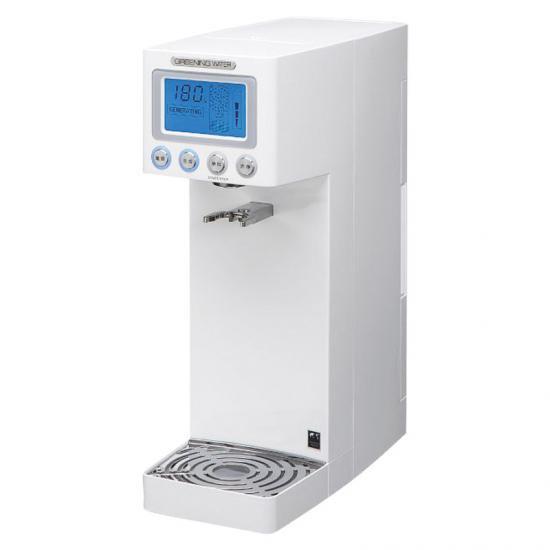 家庭用水素水生成機 グリーニングウォー...