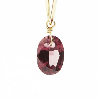 Jewel Piece Garnet/1603-009