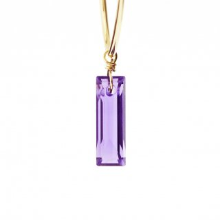 Jewel Piece Amethyst/1603-011