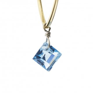 Jewel Piece Blue Topaz/1603-018