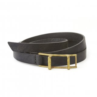 Ladder leather (Brass×ブルー) /1606-006