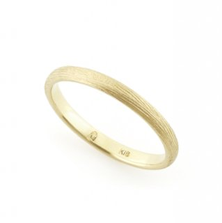 cool horizon ring K18PYG / 1608-004