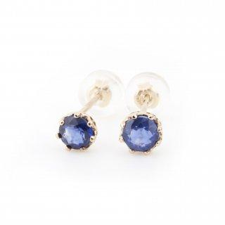 studded  Pierce Sapphire / 1611-003