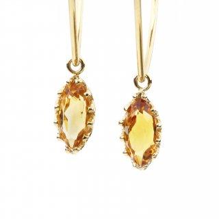 Jewel Pierce Citrin Quartz / 1611-012