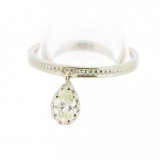 mill diamond ring / 1611-028