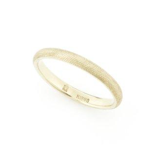 cool ring K18CWG / 1612-022